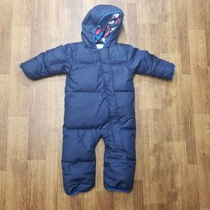 Columbia Snow Bodysuit